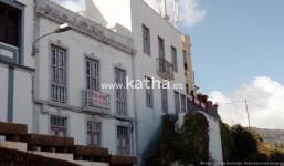 2 casas canarias a reformar en Santa Cruz de La Palma