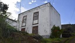 Casa típica para restaurar en Los Sauces
