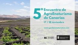 V Encuentro de AgroEnoturismo de Canarias