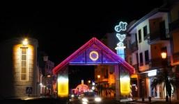 El Ayuntamiento de Breña Alta invita a comerciantes y empresarios a lucir sus mejores galas en sus escaparates navideños