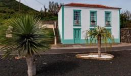 Casa tradicional 2 plantas en Puntallana