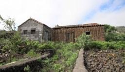 Terreno con bodega en Villa de Mazo