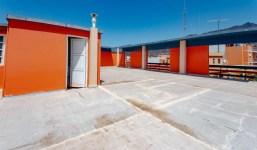 Azotea para proyecto de ático en Los Llanos de Aridane