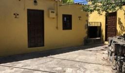 Propiedad con 2 casas canarias en El Paso