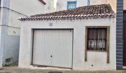 Casa de pueblo en San Andrés y Sauces