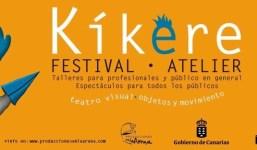 I Edición del Festival Kíkere de Canarias