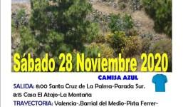 El Atajo: De Valencia al Paso