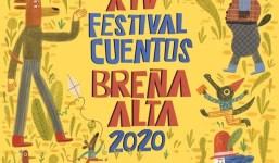 XIV Festival de Cuentos
