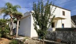 Casa con apartamento y huerto en Los Llanos de Aridane