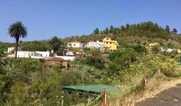 Terreno de Asentamiento Rural en Puntagorda