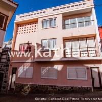 Gran casa con terraza en Tazacorte