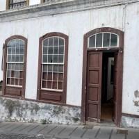 Casa para reformar en casco histórico en S/C de La Palma