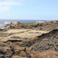 Parcela urbanizable en La Salemera