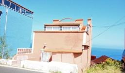 Casa terrera en Calcinas-Santa Cruz de La Palma