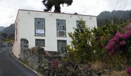 Finca con casa antigua en Santa Cruz de La Palma