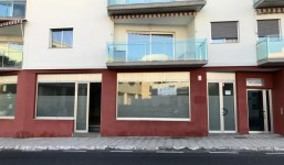 Local comercial en Tazacorte