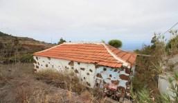 Gran parcela edificable en Puntagorda