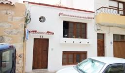 Casa completamente reformada en Santa Cruz de La Palma