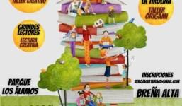 El Ayuntamiento de Breña Alta y 'Seroja Cultura' organizan un variado programa cultural con marionetas y técnicas lectoras