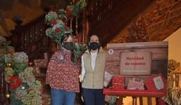 """Una """"Navidad de cuento"""" llega a las bibliotecas de Santa Cruz de La Palma"""