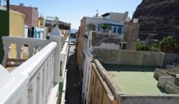 Casa en el Puerto de Tazacorte con cuatro apartamentos ideal para inversión