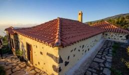 Casa de campo con terreno y vistas