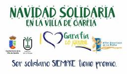 Esta Navidad en la Villa de Garafía: Ser solidario SIEMPRE tendrá premio
