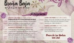 Feria de Reyes de Breña Baja