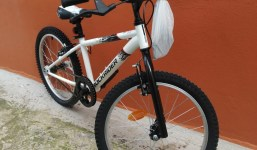 "Se vende Bicicleta Niño 16"""