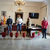 """SORTEO DE LA CAMPAÑA DE NAVIDAD DE PYMESBALTA """"REGALA ILUSIÓN"""""""