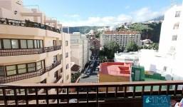 Piso muy cerca de la Av. El Puente en Santa Cruz de La Palma