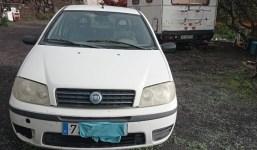 Se vende Fiat Punto 2005. Avería de motor.