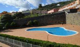 Adosado con piscina en la urbanización el Zumacal, Breña Baja
