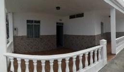 Se alquila piso en El Remo