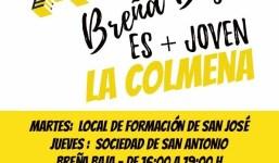 La Colmena continua en San José y en San Antonio