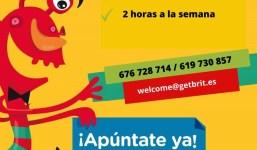 Profesor/a de inglés para Escuela de Idiomas