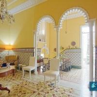 Una casa preciosa en estilo Andaluz y Mudéjar en Santa Cruz de La Palma