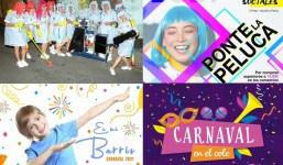 Carnaval El Paso 2021