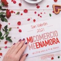 """""""Mi comercio me enamora"""" con PYMESBALTA en Breña Alta"""