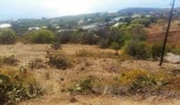 Terreno de uso turístico en La Punta