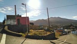 Terreno con antigua construcción en El Paso