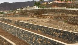 Terreno edificable en El Paso