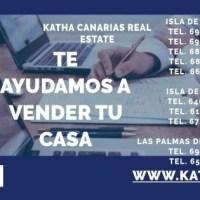 Katha Canarias Real Estate