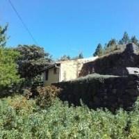 A la venta propiedad con terreno en Garafía