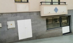 Alquiler piso en Puerto Naos
