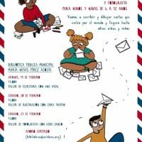 Cartas Voladoras