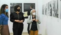 Una exposición revela el talento de Manuel Rodríguez Quintero más allá de la fotografía