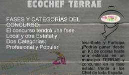 Villa de Mazo convoca un concurso de cocina agroecológica para potenciar el consumo de productos locales