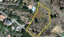 Se vende terreno en asentamiento rural, Garafía, Las Tricias