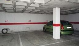 Busco garaje S/C de La Palma